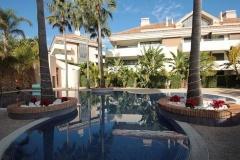 Property Apartment for rent in Marbella, Málaga (JVMC-T417)
