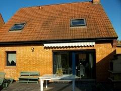 Property Dpt Nord (59), à vendre WASQUEHAL maison de 110 m² - Terrain de 456 m² - (KDJH-T186561)