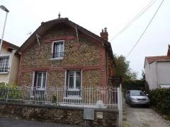 Property Dpt Seine Saint Denis (93), à vendre AULNAY SOUS BOIS maison P4 de 85 m² - Terrain de 420 m² - (KDJH-T209161)