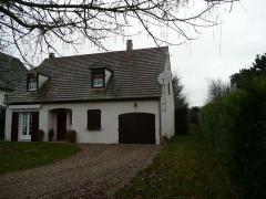 Property Dpt Oise (60), à vendre CINQUEUX maison P6 de 144 m² - Terrain de 2000 m² - (KDJH-T228477)