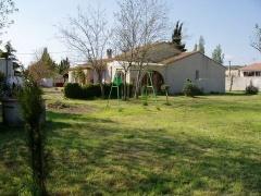 Property Villa type 5 de 150m2, 4 faces (OCST-T519)