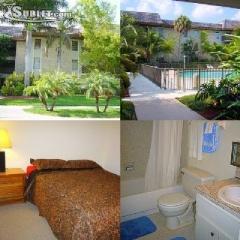Property Rent a flat in Miami, Florida (ASDB-T7957)