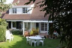 Property Dpt Yvelines (78), à vendre AUFFARGIS maison P5 de 122 m² - Terrain de 456 m² - plain pied (KDJH-T230122)