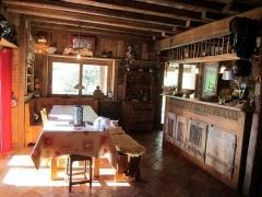 Property Dpt Savoie (73), à vendre proche ALBERTVILLE maison P3 de 138 m² - Terrain de 1500 m² - (KDJH-T202993)