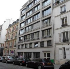 Property A Louer PARIS (TLUN-T5335)