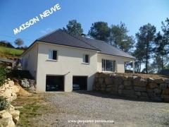Property MAISON RECENTE (YYWE-T37746)