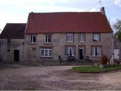 Property Dpt Orne (61), à vendre ARGENTAN maison P7 de 164 m² - Terrain de 59562 m² - (KDJH-T151664)