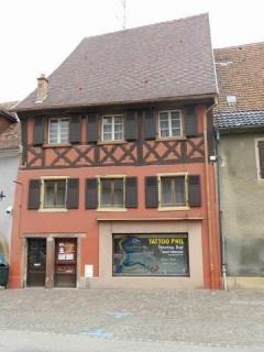 Property MAISON AU COEUR DE ROUFFACH (YYWE-T37248)