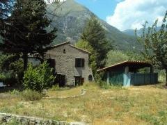 Property Bergerie en Pierres (DJAA-T97)