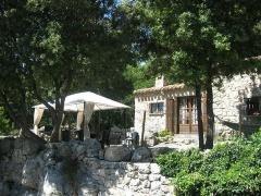 Property Dpt Var (83), à vendre CALLAS maison P4 de 52 m² - Terrain de 4000 m² - (KDJH-T232153)