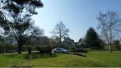 Property Dpt Yvelines (78), à vendre CHEVREUSE maison P14 de 400 m² - Terrain de 11000 m² (KDJH-T238858)