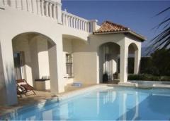 Property villa de caractère (AGHX-T18406)