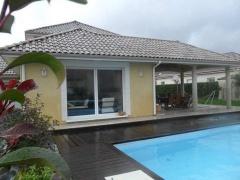 Property Dpt Pyrénées Atlantiques (64), à vendre proche PAU maison P5 de 170 m² - Terrain de 900 m² - (KDJH-T223257)