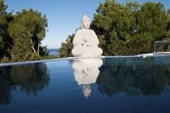 Property 640448 - Villa en venta en Es Figueral, Santa Eulalia del Rio, Ibiza, Baleares, España (ZYFT-T5947)