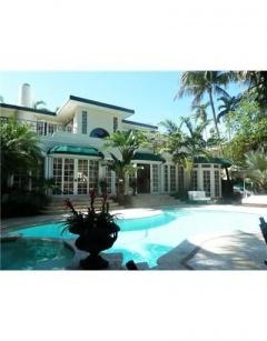 Property Single Family &amp. Villas for sale 6145 PINETREE DR Miami Beach, Florida 33140 (VIZB-T325)