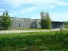 Property Dpt Saône et Loire (71), à vendre TOURNUS entrepots et bureaux de 1272 m² (KDJH-T186331)