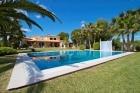 Property Chalet de nueva construcción de lujo y elegante con casa de invitados en una hermosa ubicación - ofreciendo fantásticas vistas a la bahía de Alcudia (EMVN-T1474)