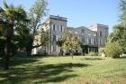 Property Dpt Aude (11), à vendre proche CARCASSONNE Château du XIX P20 de 850 m² - Terrain de 2.6 ha - (KDJH-T218037)