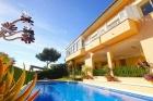 Property V-Blanes-109 - Amplio Chalet familiar con vistas al mar en Costa den Blanes (XKAO-T2597)