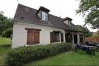 Property Dpt Yvelines (78), à vendre DAMPIERRE EN YVELINES maison P5 de 155 m² - Terrain de 677 m² - (KDJH-T189225)