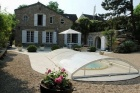 Property Dpt Yvelines (78), à vendre MEZY SUR SEINE maison P8 de 240 m² - Terrain de 2800 m² - (KDJH-T226203)