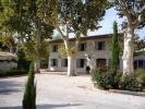 Property Bastide fin 18ème - 320m2 Aix en Provence (13090) (BWHW-T6211)