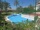 Property Studio Apartment for rent in Carolina Park, Marbella, Málaga, Spain (OLGR-T546)