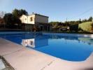 Property Dpt Bouches du Rhône (13), à vendre LA BOUILLADISSE maison P3 de 150 m² + STUDIO (27m²) - Terrain de 1350 m² (KDJH-T183433)