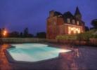 Property Dpt Morbihan (56), à vendre proche VANNES propriété P22 de 640 m² - Terrain de 17 ha (KDJH-T238544)