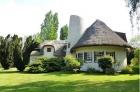 Property Dpt Yvelines (78), à vendre proche SAINT GERMAIN EN LAYE maison P8 de 260 m² - Terrain de 5410 m² - (KDJH-T235161)