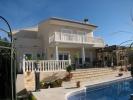 Property Villa de lujo en Calpe con vistas al mar y al Peñon de Ifach (PJBY-T21)