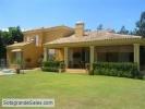 Property Villa en Sotogrande Costa (VPPO-T146)