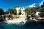 Property Dpt Alpes Maritimes (06), à vendre GRASSE maison P8 de 250 m² - Terrain de 5400 m² - plain pied (KDJH-T190914)