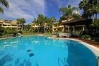 Property Duplex Penthouse for rent in Las Brisas Golf, Marbella, Málaga, Spain (OLGR-T430)