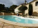 Property Dpt Gironde (33), à vendre proche BORDEAUX maison P7 de 340 m² - Terrain de 6577 m² - (KDJH-T224071)