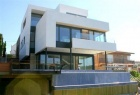 Property Modern luxurious design Villa,  eco efficient,  in Corbera near Barcelona (WVIB-T3644)