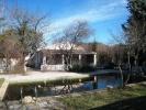 Property Dpt Bouches du Rhône (13), à vendre AIX EN PROVENCE maison P4 de 85 m² - Terrain de 1400 m² (KDJH-T227253)